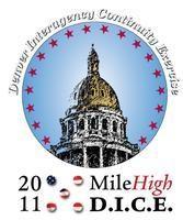 Mile High D.I.C.E. ()