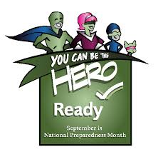 National Preparedness Month Fair 2014 ()
