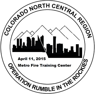 Operation Rumble in the Rockies (NCR full scale)
