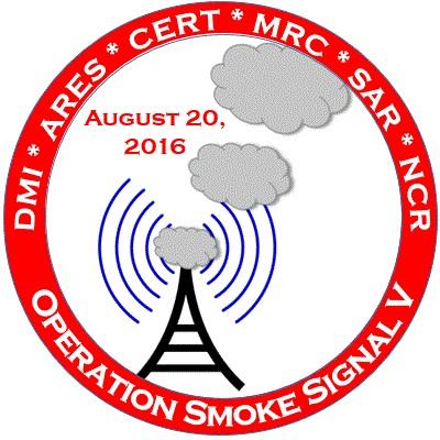Operation Smoke Signal V ()